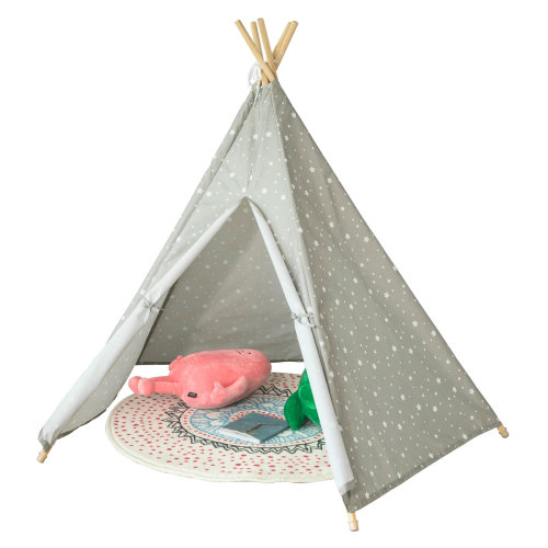 SoBuy® OSS04, Children Play Tent Playhouse Indian Tent Teepee Tent