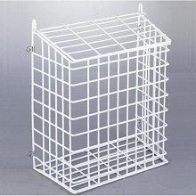 Steel Mesh Letter Box Cage | Letter Box Basket