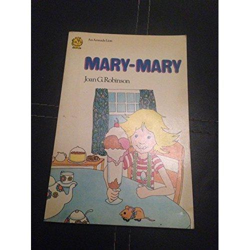 Mary-Mary (Armada Lions)