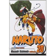 Naruto Gn Vol 20 (c: 1-0-0)