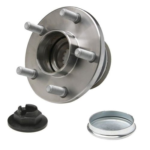 Ford Transit Connect 2002-2013 Rear Hub Wheel Bearing Kit