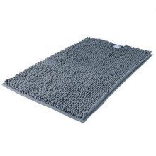 Trixie Litter Tray Mat, 60 x 38 Cm, Grey - Matcm Cat -  trixie litter tray mat 60 38 cm grey cat