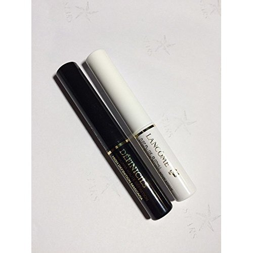 9c3f3d278ec Set of 2 Definicils Mascara BlackNoir & Cils Booster Xl Mascara Base  .07oz2.07ml Each
