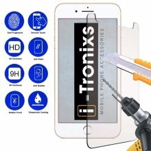 "Itronixs - Blu Studio G Plus Hd (5.5"") 9h Protection Glass Armor Protective Film Screen Protector Tempered Glass Anti Scratch Laminated Glass"