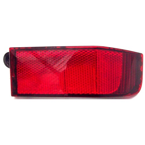Vauxhall Opel Omega Estate Rear Right Side Reflector 152034 152032 Year 2000  on