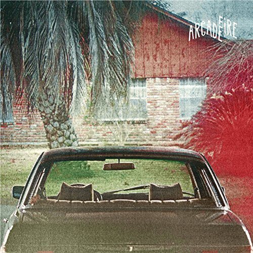 Arcade Fire - The Suburbs [CD]