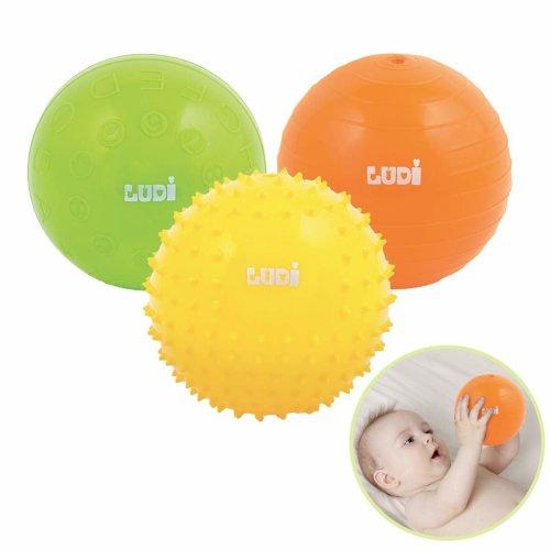 LUDI Sensory Ball (Pack of 3)