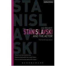 Stanislavski and the Actor