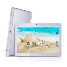 Tagital 10.1 inch Android 6.0 Quad Core Tablet Dual SIM Cell Phone Tablet PC, 1280 x 800 IPS Screen, Dual Camera, Unlocked GSM , 2G/3G Phablet