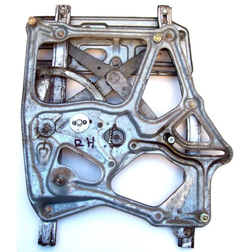 Vauxhall Astra F Cabriolet Rear Quarter Window Mechanism 0130821253 Right Side