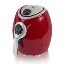 Swan Products Air Fryer 3.2 Litre 1350 W - Red (Model No. SD90010REDN)