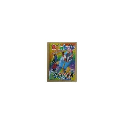 The Rainbow Guide Annual 2000 (Annuals)