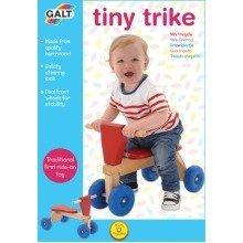 Galt - Tiny Trike