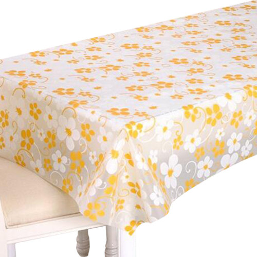 "54"" X 71"" Fashion Rectangle Tablecloth Waterproof Oilproof Table cloth Tea Table Mat NO.03"
