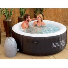 Whirlpool - Outdoor - Garden - Spa - Heating System -  Inflatable - LayZ Spa MIAMI