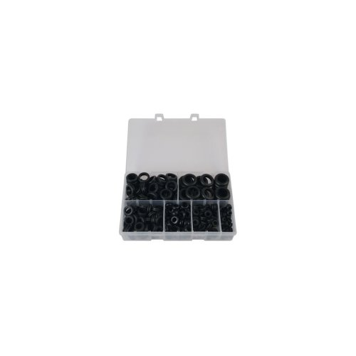Grommets - Wiring - Assorted - Pack Of 280