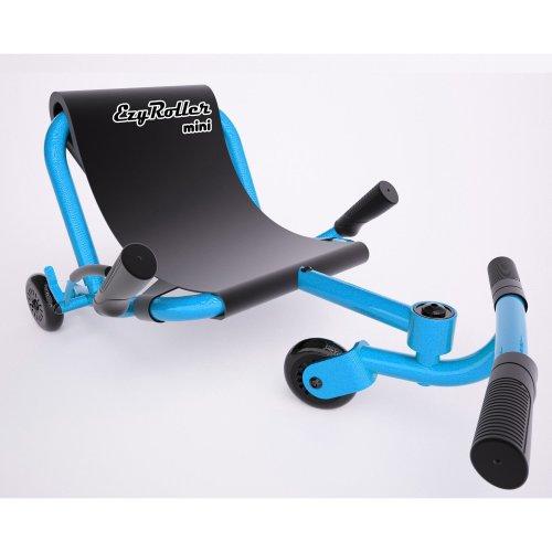 EzyRoller Mini Ultimate Riding Machine - Blue