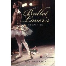 The Ballet Lover's Companion
