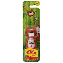 Brush Buddies Toothy Toby Toothbrush