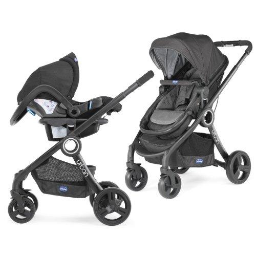 Chicco Urban Plus Stroller Pack | Pram & Pushchair Travel System