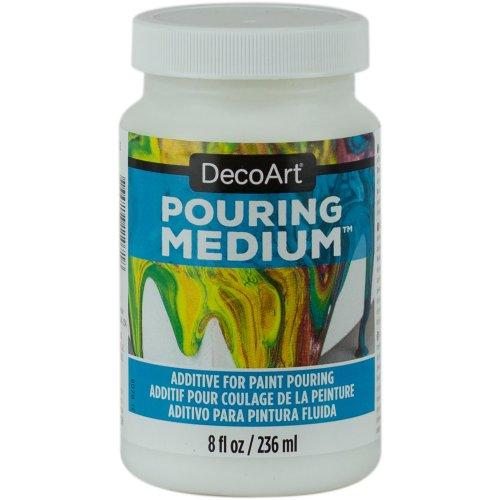 Americana Pouring Medium 8oz-