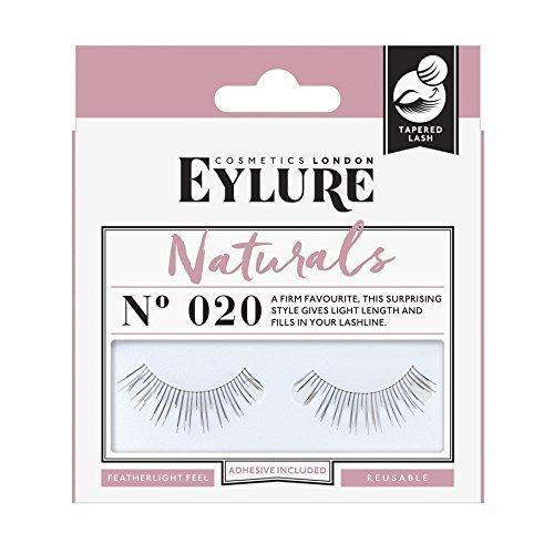 Eylure Naturalites Natural Volume Lashes 020 One Pair