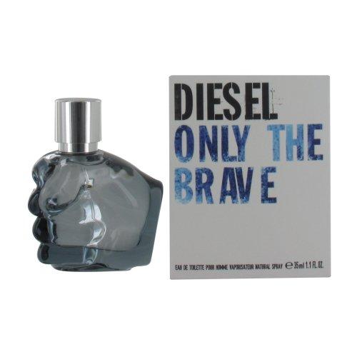 Diesel Only the Brave 35ml Eau de Toilette Spray