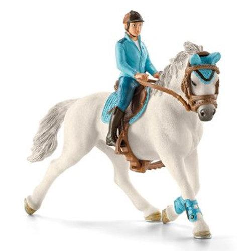 Schleich Tournament Horse Rider
