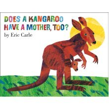 Does A Kangaroo Have a Mother Too? (Paperback)