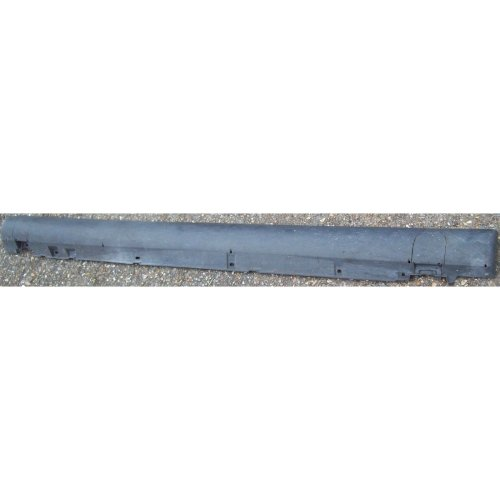 Vauxhall Opel Omega B Side Seal Sill Skirt Cover GM 90493310 Right Side