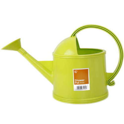 Creative Candy Color Combination Watering Pot Watering Pot(Fluorescence Green)