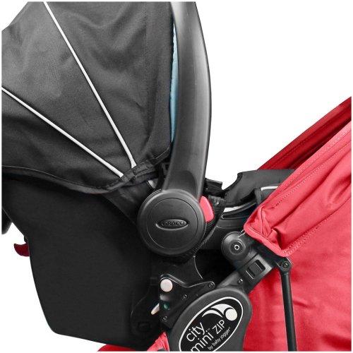Baby Jogger Car Seat Adapter City Mini Zip Graco Click Connect