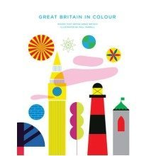 Great Britain in Colour
