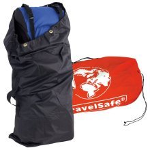 TravelSafe Flight Container Travel Rucksack Cover