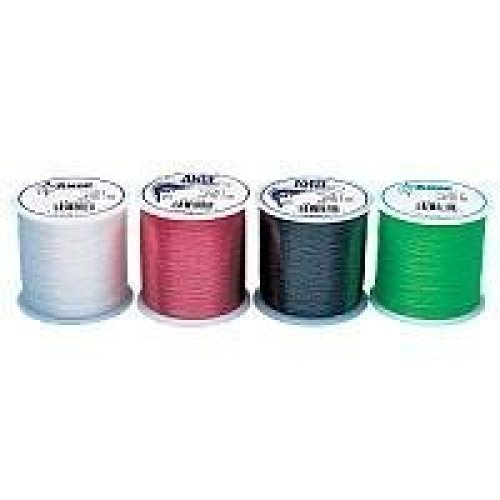 Ande Monofilament Line (Envy Green, 20 -Pounds test, 1/4# spool)