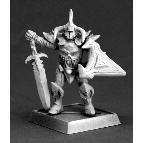 Reaper Pathfinder 60123 Hellknight, Order of the Nail