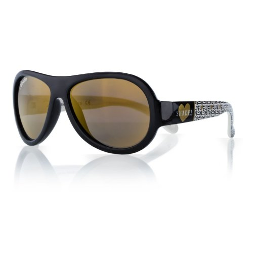 Shadez sunglasses I Love Black