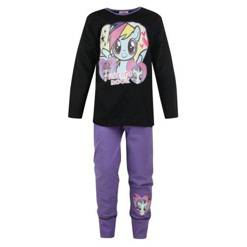 My Little Pony Friends Official Girls Rock Pyjamas
