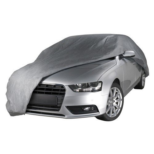 Sealey SCCL All Seasons Car Cover 3-Layer - Large