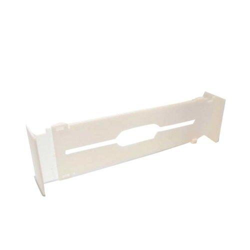 Strechable Drawer Divider Fridge Cabinet White Storage Method