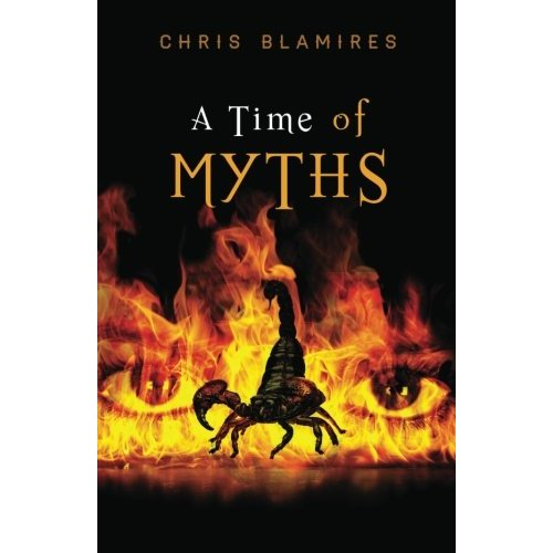 A Time of Myths: A Mystery Adventure
