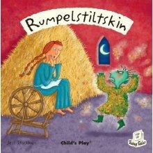 Rumpelstiltskin (Flip-Up Fairy Tales)