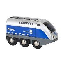 BRIO App Enabled Remote Control Engine
