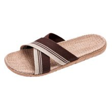 Ladies House Slippers Casual Slipper Indoor & outdoor Anti-Slip Shoes NO.14