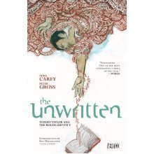 Unwritten TP Vol 01 Tommy Taylor And Bogus Identity