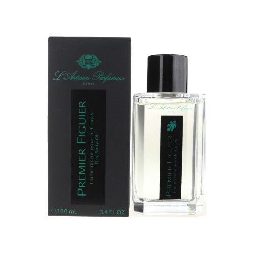 L'Artisan Parfumeur Premier Figuier Dry Body Oil 3.4Oz/100ml  NEW