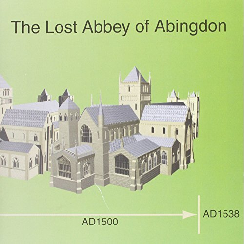 Lost Abbey of Abingdon