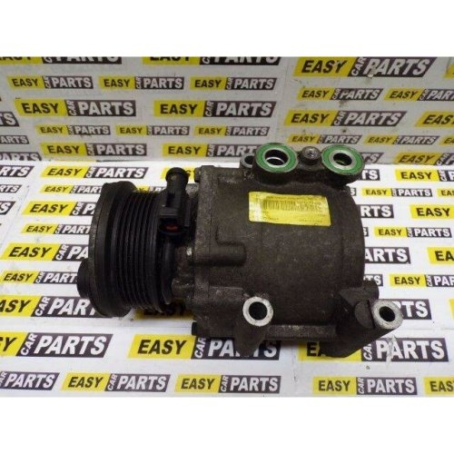 FORD FIESTA 1.25 AIR CON PUMP COMPRESSOR P/N 6S6H-19D629-AB