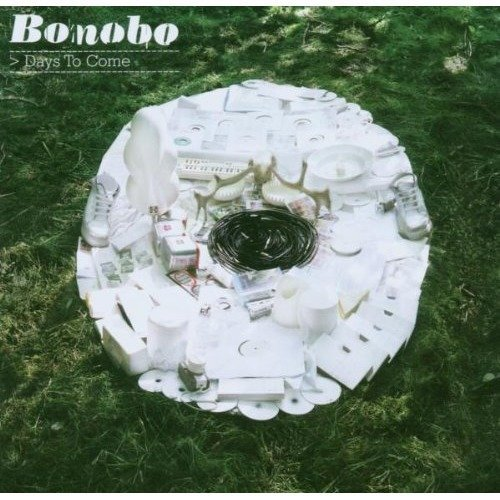 Bonobo - Days to Come [CD]