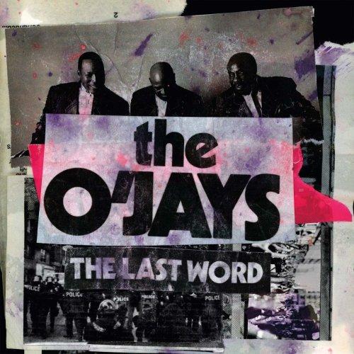 The OJays - The Last Word [CD]